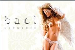 Baci Lingerie to Be Featured in Las Vegas Fashion Show