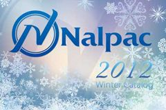 Nalpac Releases 2012 Winter Catalog