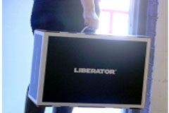 Liberator Implements Vacuum Compression Technology Into Retail Packaging