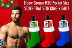 B. Cumming Co. Releases Lube Stocking Stuffers