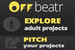 Offbeatr.com Crowdfunding Site Raises $60,000 for Projects