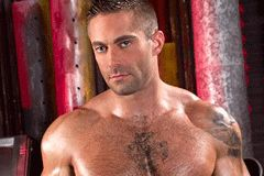 Raging Stallion Signs Jake Genesis to Exclusive Contract