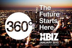 XBIZ 360° to Follow ANME With In-depth Panels, Top Speakers