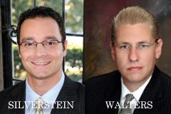 Industry Attorneys Walters, Silverstein Strike Of Counsel Relationship