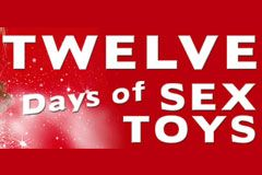 Club CalExotics Launches 12 Days of Sex Toys