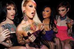 'Jessie Lee's Girls Night Out' Arrives On DVD