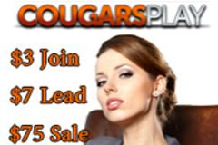 DatingGold Launches MILF Cougars Niche Site