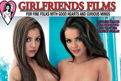 Girlfriends Films to Release 'Women Seeking Women 89'