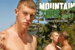 JOCKS Sets Release Date for 'Mountain Tops, Part 2'
