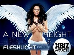 2013 XBIZ Award Winners Announced