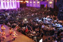 Rising to the Occasion: 2013 XBIZ Awards Show Reaches New Heights