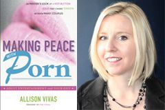 Pink Visual's Allison Vivas' New Book Now Available for Pre-Order