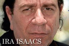 Ira Isaacs Sentenced to 4 Years in Federal Prison, Fined $10K