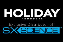 Holiday Products Named Exclusive Distributor of SX Science