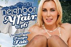Pure Play, Naughty America Release 'Neighbor Affair 16'
