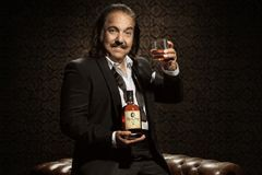 Ron Jeremy Recovering From Heart Surgery