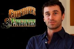 James Deen-Produced 'Cowboys & Engines' Launches Official Website