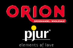 Orion Wholesale Now Distributing pjur Collection