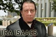 Isaacs Asks for Emergency Stay to Remain Free Pending Appeal