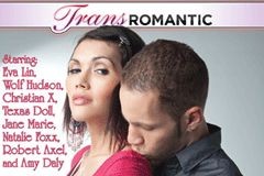 TransRomantic Releases 'Secret Desires'