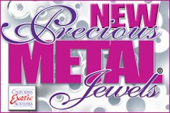 CalExotics Presents New 'Precious Metals' Vibrators