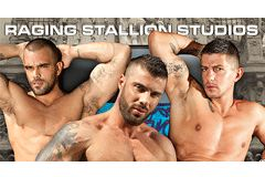 Raging Stallion Announces Release of 'Addicted'