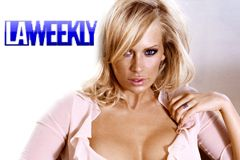 L.A. Weekly Compiles List of the 'Next?' Jenna Jameson
