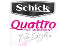 Paradise Marketing Inks Distro Deal With Schick Quattro for Women TrimStyle