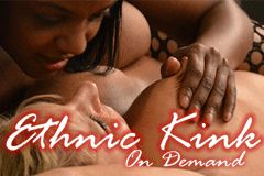 Ethnic Kink Launches VOD Site EKonDemand Powered by ClickCastX