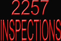 FSC Says 2257 Inspections Have Begun