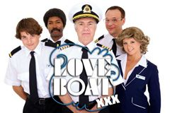 Will Ryder Wraps Production on Adam & Eve's 'Love Boat XXX'