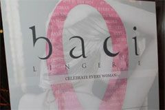 Baci Lingerie Charity Dinner Raises Money for Breast Cancer Research