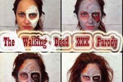 Burning Angel to Debut 'The Walking Dead XXX Parody' in May