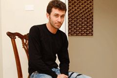 James Deen to Direct, Perform for Evil Angel