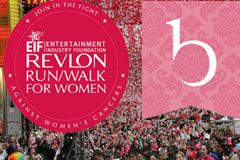 Baci Lingerie to Participate in Revlon Run