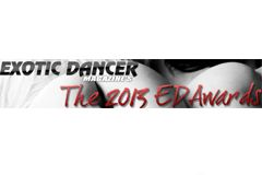Exotic Dancer Award Nominations Open