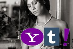 Yahoo Acquires Tumblr, XXX Accounts to Stay