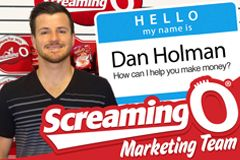 The Screaming O Introduces New Branding, Marketing Team