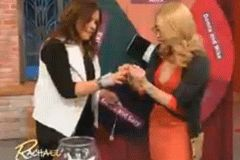 Rachael Ray Promotes Jimmyjane Sex Toy on National TV Show