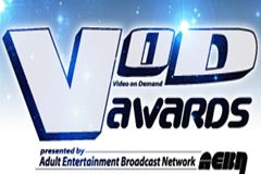 AEBN Announces 2013 VOD Award Winners