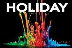 Holiday Products Releases 2013-2014 Distributor Catalog