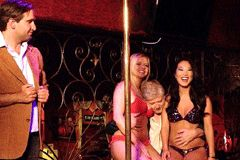 'Live Nude Girls' Film to Feature Tera Patrick, Bree Olson