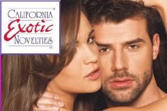 California Exotic Novelties Grows Love Rider Collection