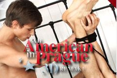 BelAmi Remakes 'An American in Prague' in 3D