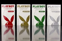Playboy Launching Line of Electronic Vapor Products