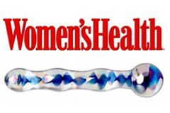 Pipedream's 'Icicles' Featured in Women's Health Magazine