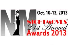 NightMoves Award Nominees Announced