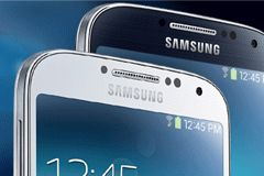 Samsung Moves Ahead of Apple in Mobile Web Traffic