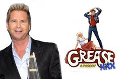 Adam & Eve Announces 'Grease' Parody, Will Ryder to Direct