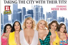 Score Releases 'Sex in the Titties' Starring Renee Ross